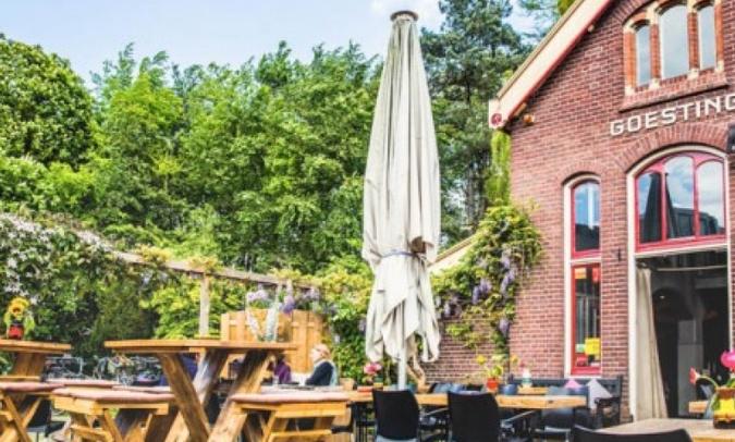 Restaurant Goesting Utrecht