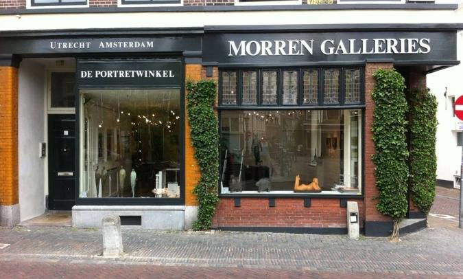 Morren Galeries, Utrecht