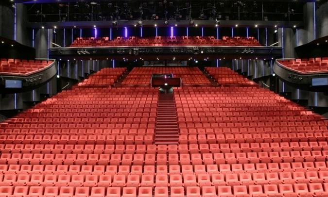 beatrixtheater utrecht