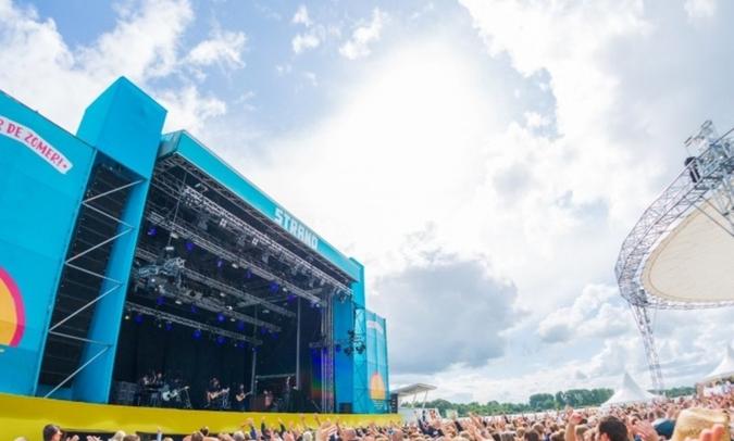 Festivals Utrecht