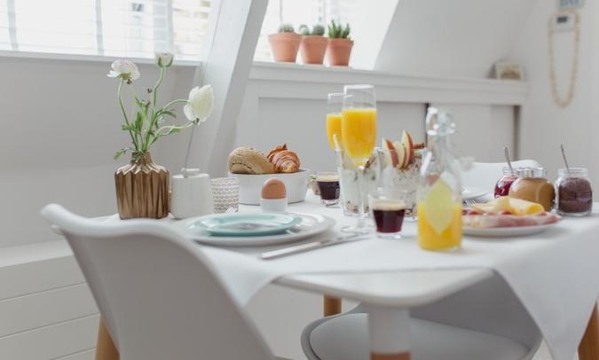 studio de bilt ontbijtkamer