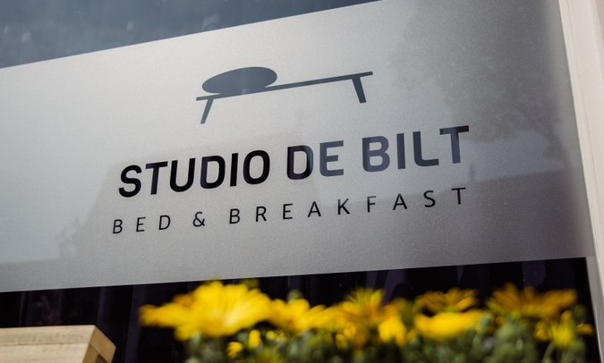 Studio De Bilt, bed and breakfast Utrecht