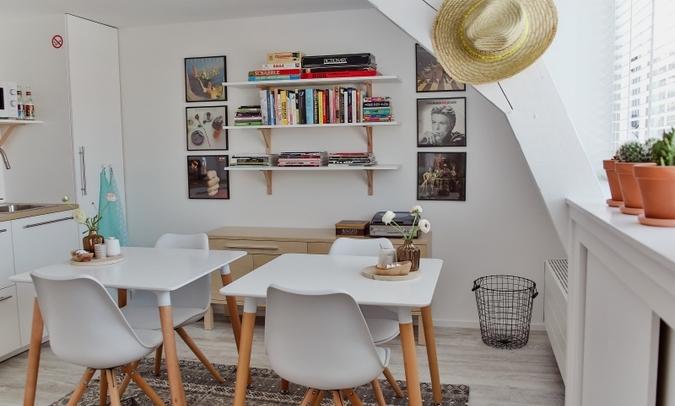 Studio De Bilt, bed and breakfast Utrecht