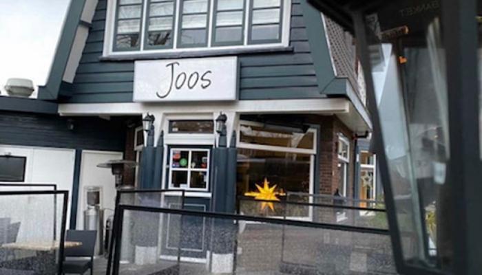 Eetcafé Joos - De Bilt