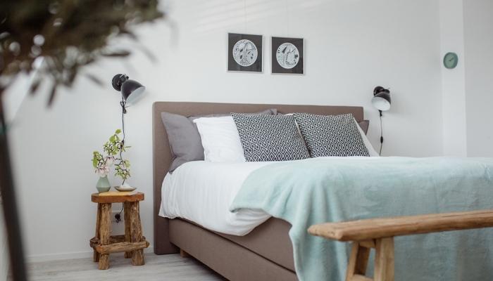 Studio De Bilt, studio 1, bed and breakfast