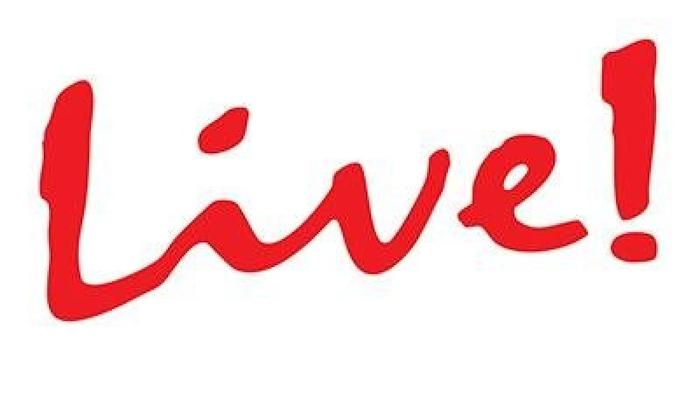 Website Studio De Bilt live!